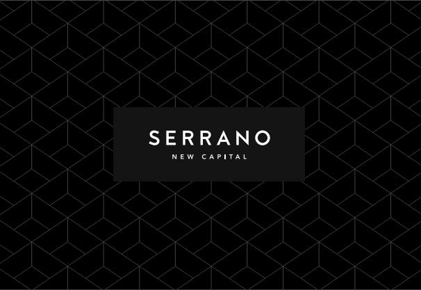 سيرانو العاصمة الإدارية الجديدة Serrano New Capital
