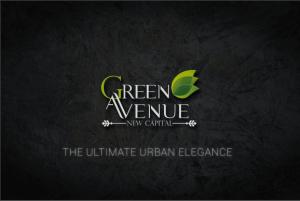 جرين افنيو العاصمة الادارية الجديدة Green Avenue