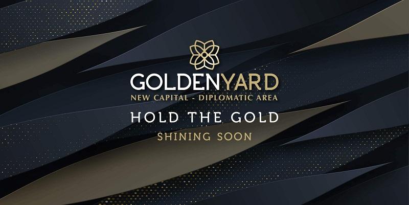 جولدن يارد العاصمة الادارية  Golden Yard New Capital