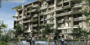 تفاصيل مشروع لا كابيتال العاصمة الجديدة