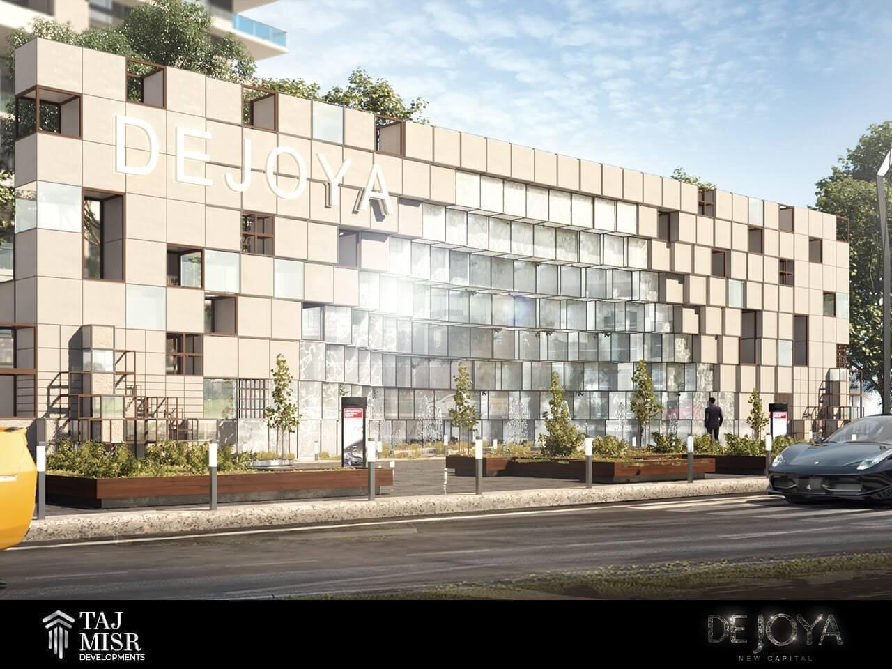 دي جويا العاصمة الإدارية الجديدة De Joya New Capital