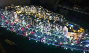 موقع ريفان العاصمة الادارية الجديدة