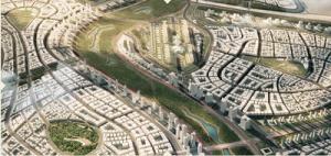 موقع المقصد ريزيدنس العاصمة الادارية الجديدة
