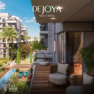 أسعار مشروع دي جويا 3 العاصمة الادارية